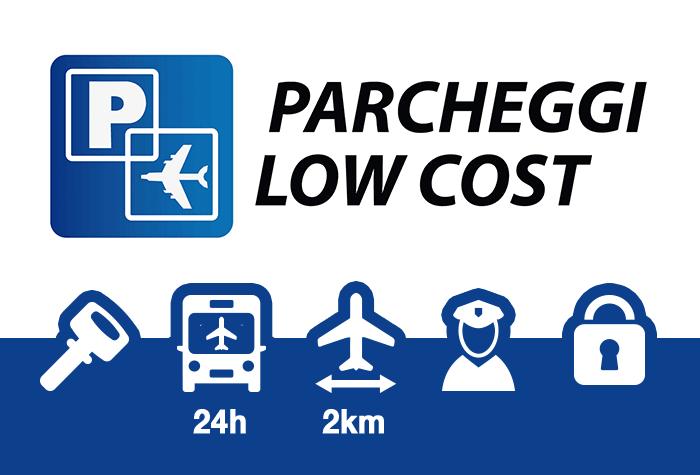 Parcheggi Low Cost Parkplatz Verona