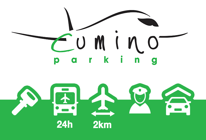 Cumino Parking Parkhalle Turin