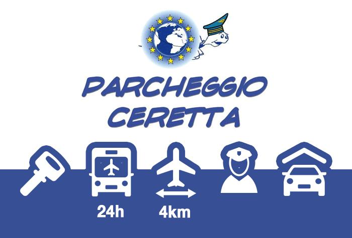 Parcheggio Ceretta Parkhalle Turin
