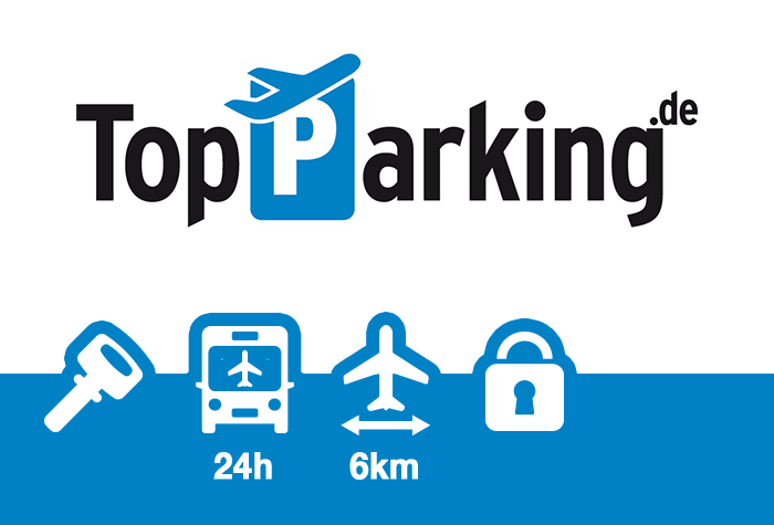 TopParking Parkplatz Leipzig