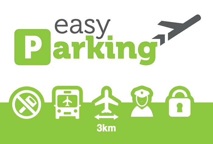 easyParking Lissabon Parkplatz