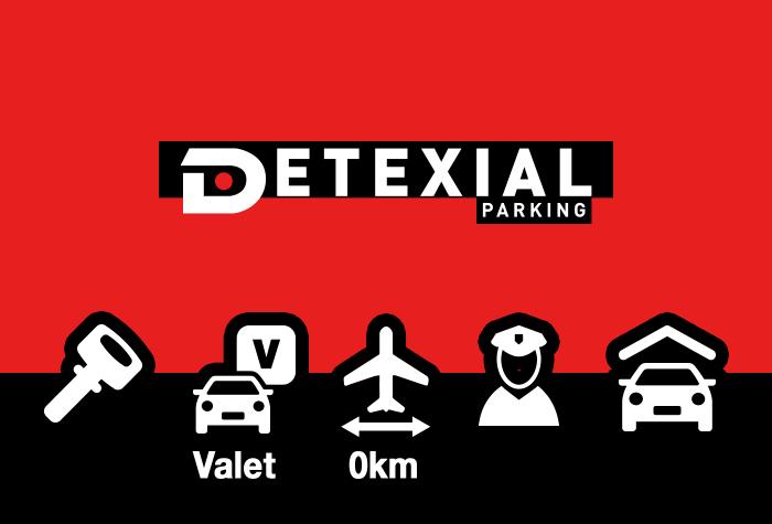 Detexial Parking Parkhalle Bordeaux Valet