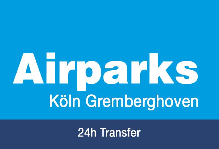 Airparks Parkplatz Gremberghoven
