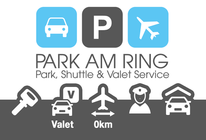 Park am Ring Valet Parkhalle