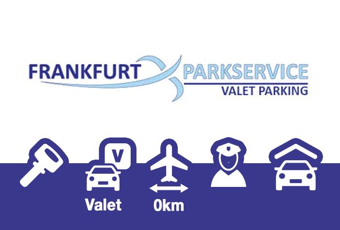 Frankfurt Parkservice Parkhaus Valet