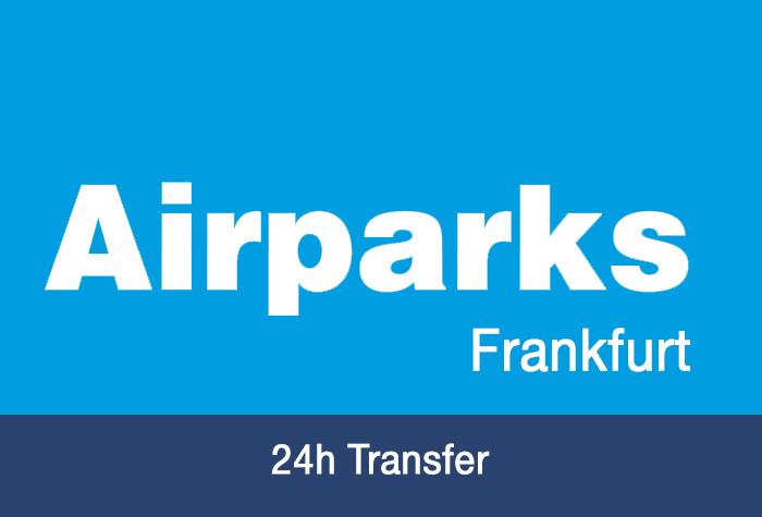 Aiparks Parkplatz Frankfurt