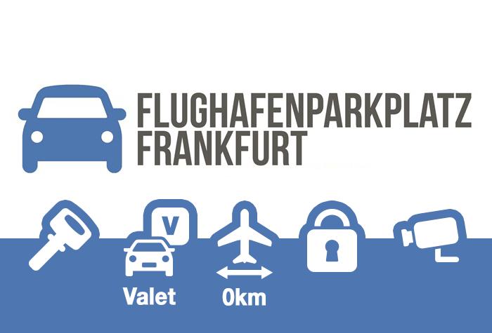 Parkplatz Frankfurt Valet