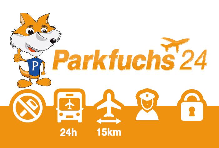 Parkfuchs24 Parkplatz Frankfurt