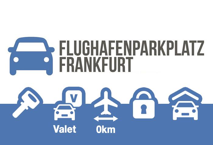 Tiefgarage Frankfurt Valet