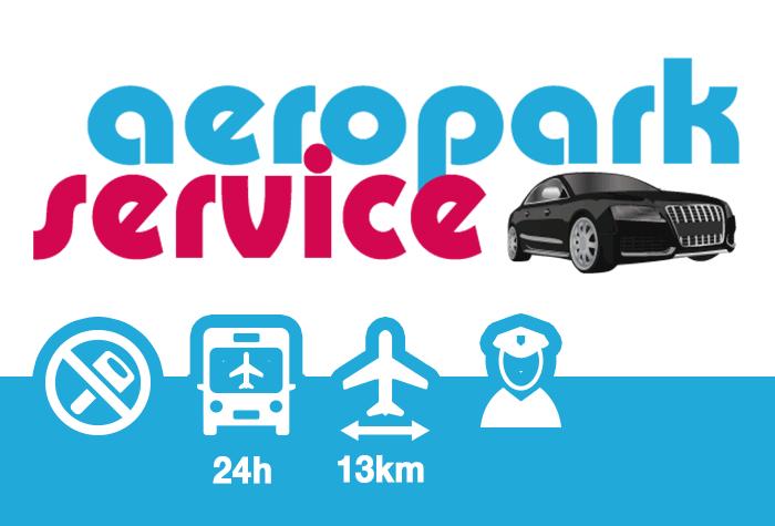 Aeroparkservice Parkplatz Frankfurt