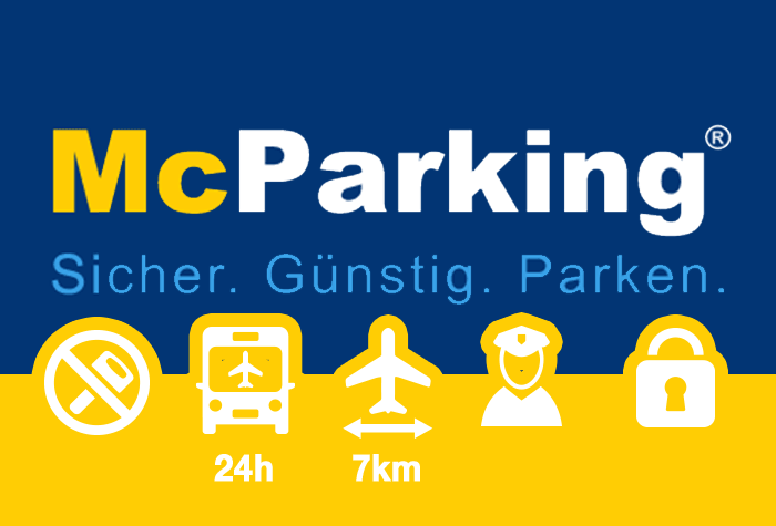 McParking Leipzig Plus
