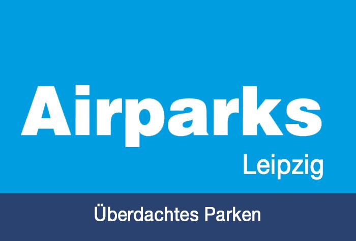 Airparks - McParking Parkplatz Leipzig
