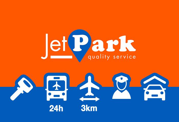 Jet Park  Parkhalle Linate