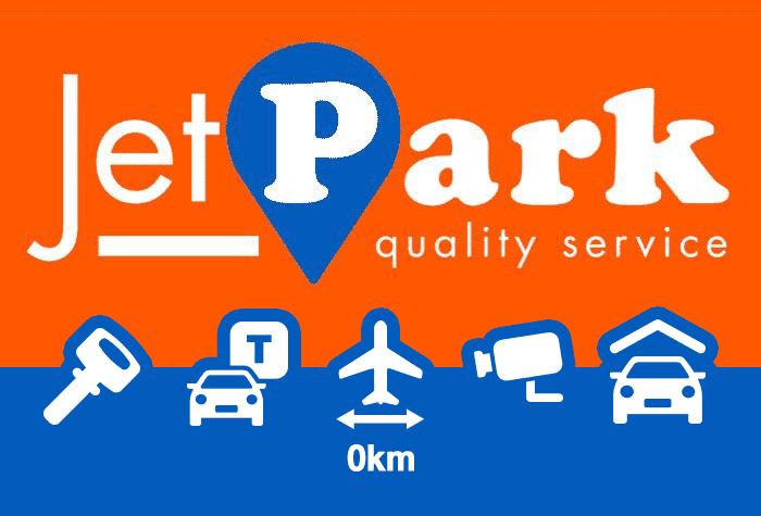 Jetpark Parkgarage Lugano
