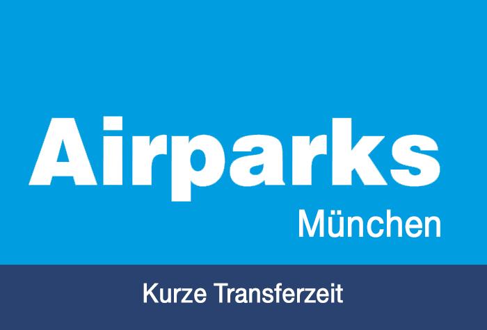 Airparks Parkplatz Mnchen