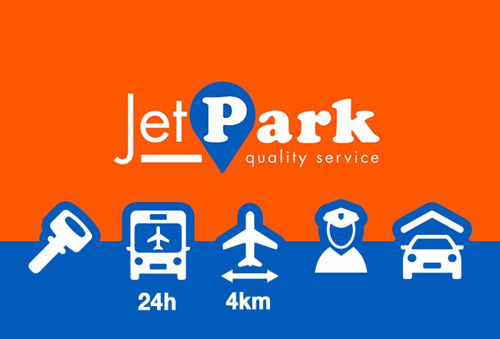 Jet Park Parkhalle Malpensa