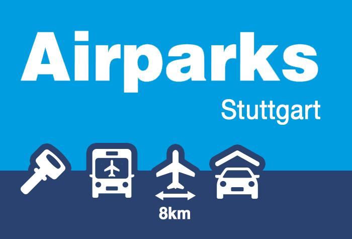 Airparks Parkhaus Stuttgart - Winterspecial