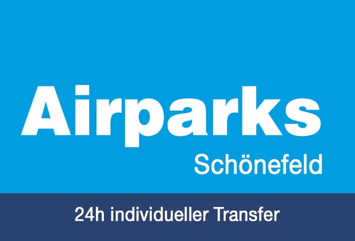 Airparks - Mc Parking Parkplatz Schnefeld