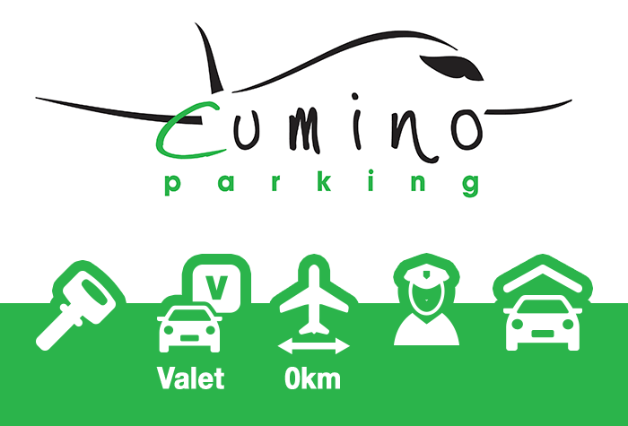 Cumino Parking Parkhalle Turin Valet