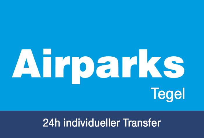 Airparks Parkplatz Berlin Tegel Wittestra§e