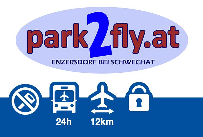 Park2Fly Parkplatz Wien
