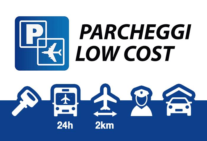 Parcheggi Low Cost Parkhalle Verona
