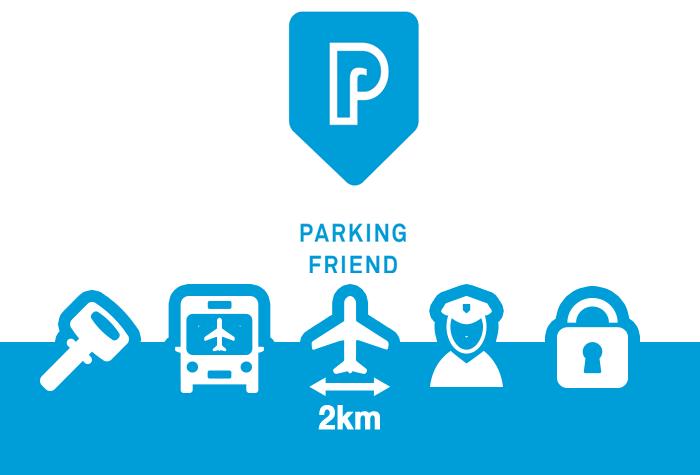 Parking Friend Parkplatz Genf